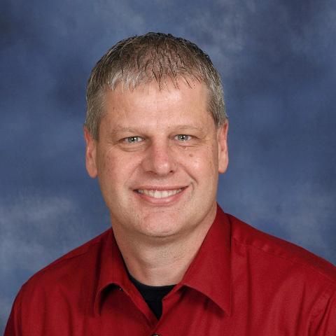 Joel Schroeder